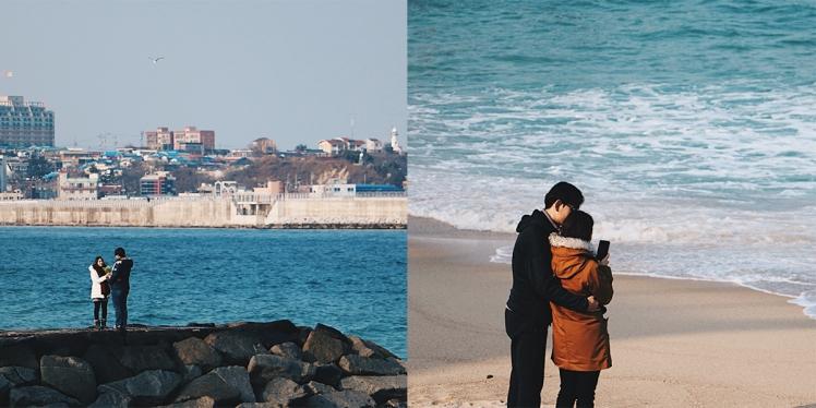 jumunjin-beach